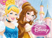 Prinzessin - Disney