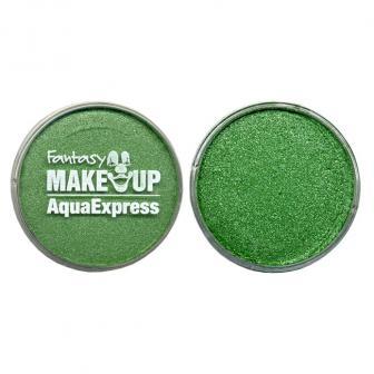 Aqua Make-up Perlglanz 15 g-grün
