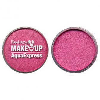 Aqua Make-up Perlglanz 15 g-rosa