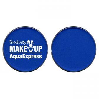 Aqua-Schminke 15 g-blau