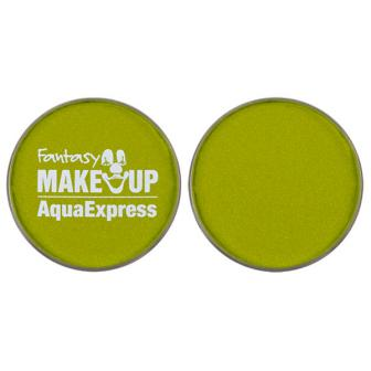 Aqua-Schminke 15 g-hellgrün