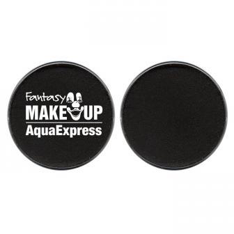 Aqua-Schminke 15 g-schwarz