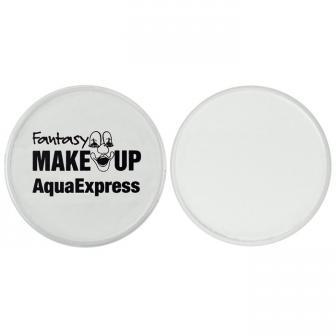 Aqua-Schminke 15 g-weiß