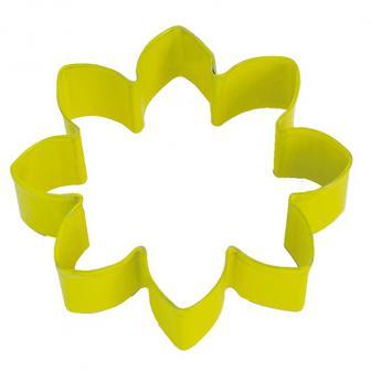 """Ausstecher """"Blume"""" 9 cm"""