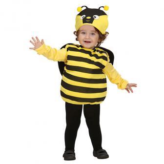 "Baby-Kostüm ""Süße Biene"" 2-tlg."