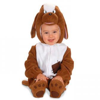 "Baby-Kostüm ""Hund"""