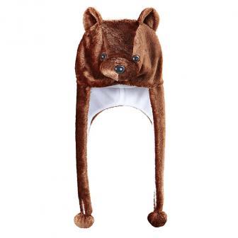 """Bärenmütze """"Grizzly"""""""