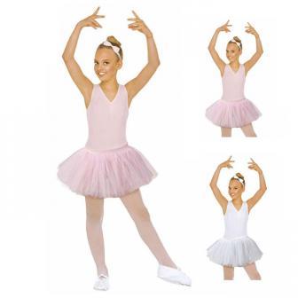 Ballerina Tutu für Kinder 30 cm