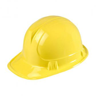 Bauarbeiter-Helm Unisex