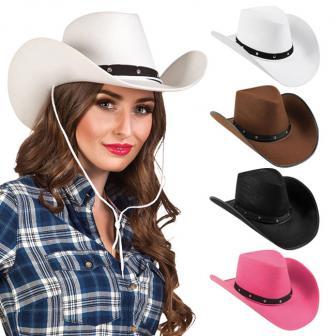 """Cowboy-Hut """"Western Feeling"""""""