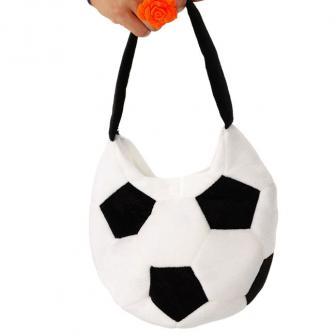 """Handtasche """"Fußball-Party"""" 23 cm"""
