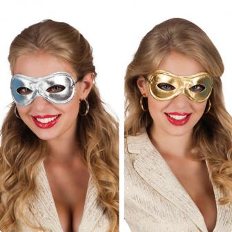 """Glamouröse Augenmaske """"Lady"""""""