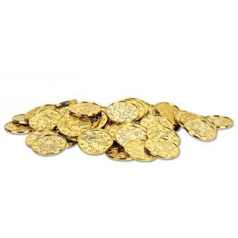 Goldmünzen 100er Pack