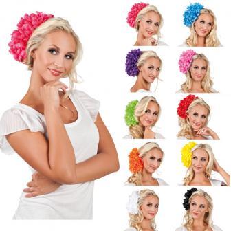 "Haarschmuck ""Blütenpracht"""