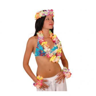Hawaii-Set Sunny 4-tlg.