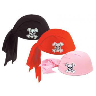 Kappe Piraten-Crew