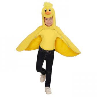 """Kinder-Kostüm """"Küken-Cape"""""""