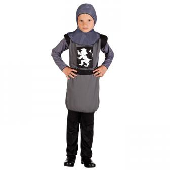 """Kinder-Kostüm """"Ritter Galahalt"""" 4-tlg."""