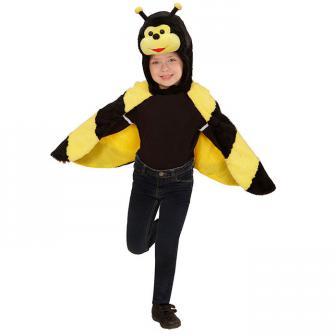 "Kinder-Kostüm ""Bienen-Cape"""