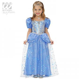 "Kinder-Kostüm ""Prinzessin Feenstaub"""