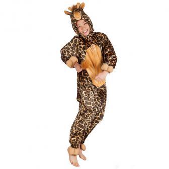 """Kinder-Plüschkostüm """"Giraffe"""""""