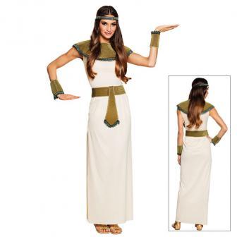 "Kostüm ""Bezaubernde Kleopatra"" 6-tlg."
