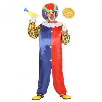 """Kostüm """"Clown"""""""