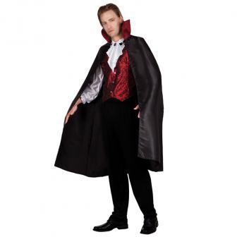"""Kostüm """"Eleganter Vampir"""" 3-tlg."""