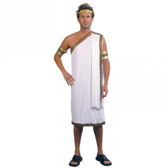 Kostüm Grieche Eros 4-tlg.