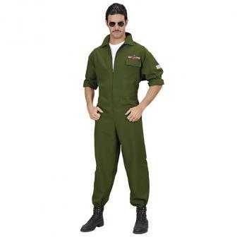 """Kostüm """"Kampfjet Pilot"""""""