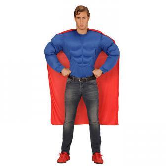 """Kostüm """"Superheld"""" 2-tlg."""