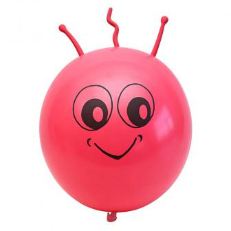 """Latexballon """"Marsi der Außerirdische"""""""