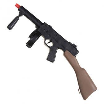 "Maschinengewehr ""Gangster"" 48 cm"