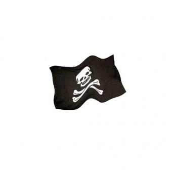"Piratenflagge ""Jolly Roger Party"" 90 x 60 cm"