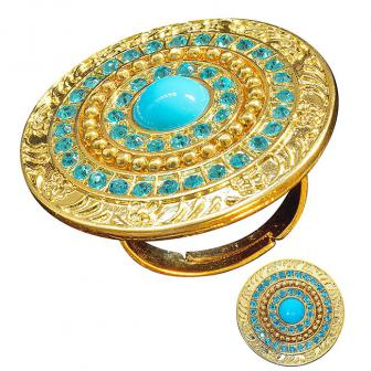 "Ring ""Kleopatra"""