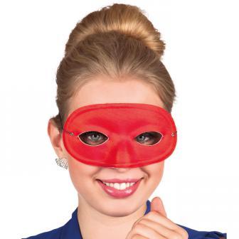 """Rote Augenmaske """"Verführung"""""""