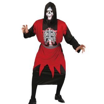 """Schauer-Kostüm """"Blutiger Leichnam"""" 3-tlg."""