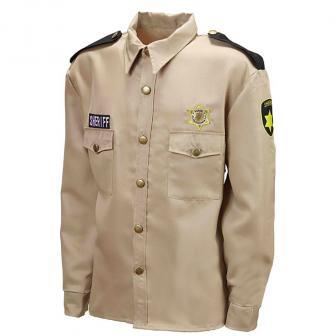 """Sheriff-Hemd """"Officer"""""""