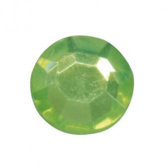 "Streuteile ""Diamantzauber"" 50er Pack-grün"