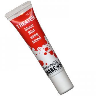 Theater-Blut aus der Tube 15 ml
