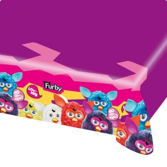 "Tischdecke ""Furby"" 180 x 120 cm"