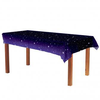 Tischdecke Sternennacht 137 x 274 cm