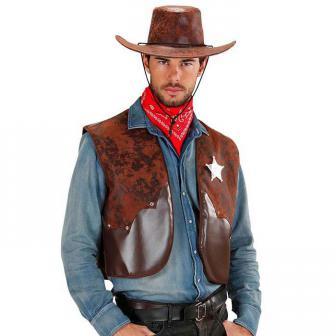 """Weste """"Cowboy"""""""