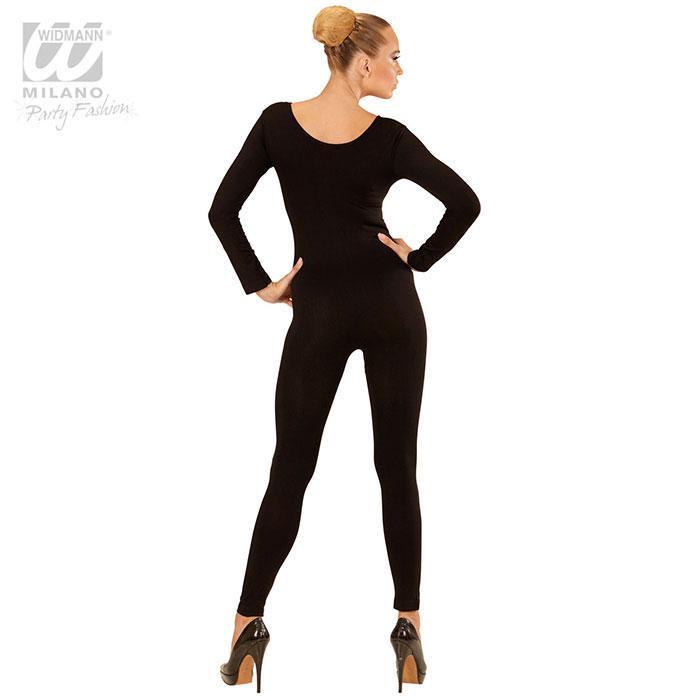 schwarzer ganzk rper body g nstig kaufen bei. Black Bedroom Furniture Sets. Home Design Ideas