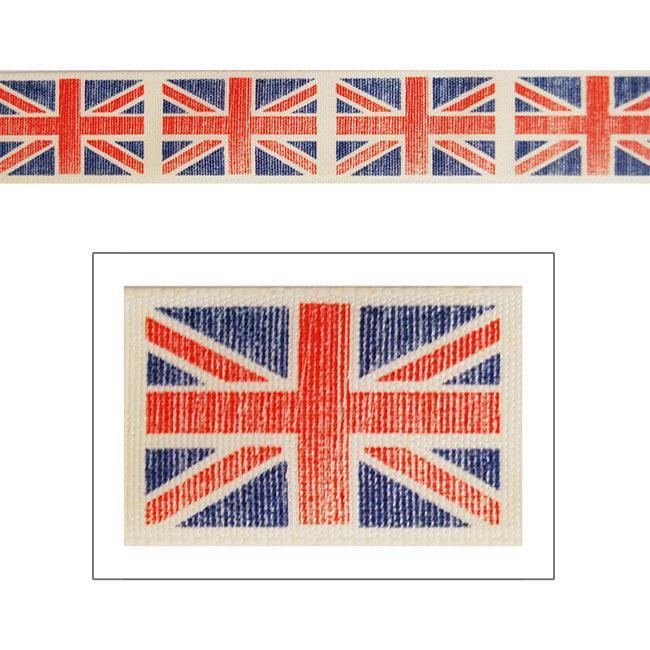 Deko Band England 1 M G Nstig Kaufen Bei