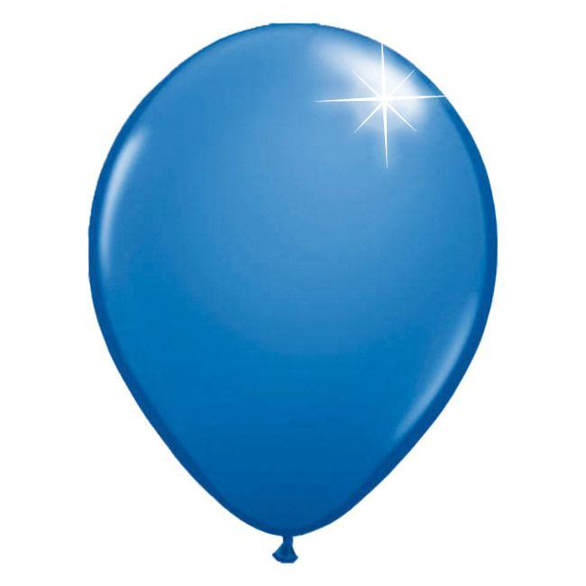 einfarbige metallic luftballons g nstig kaufen bei. Black Bedroom Furniture Sets. Home Design Ideas