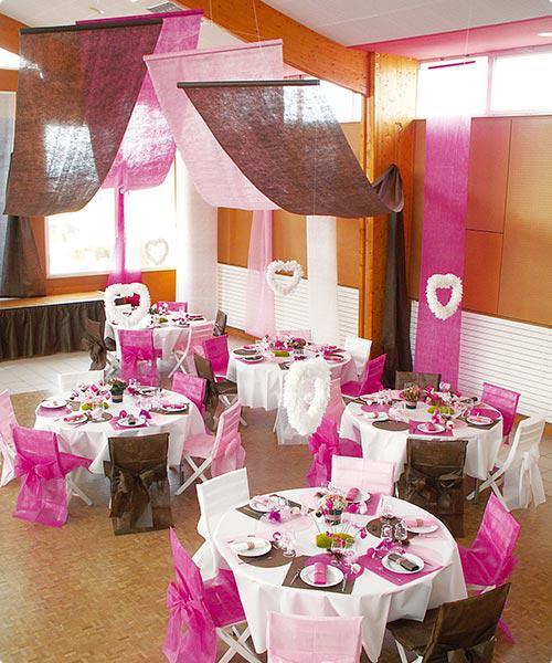 Einfarbiges deko vlies 12 m g nstig kaufen bei Decoration noir or luxe classe