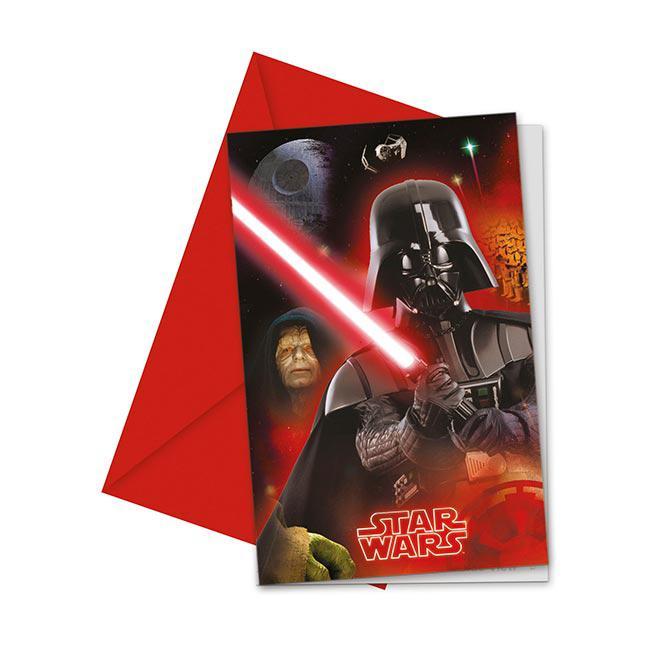 Star Wars Ab 6