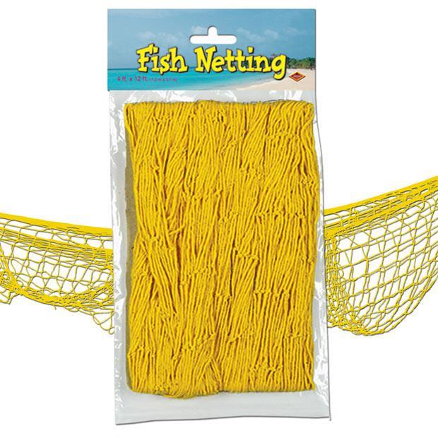 Artikel fischernetz zur dekoration 370 cm x 120 cm
