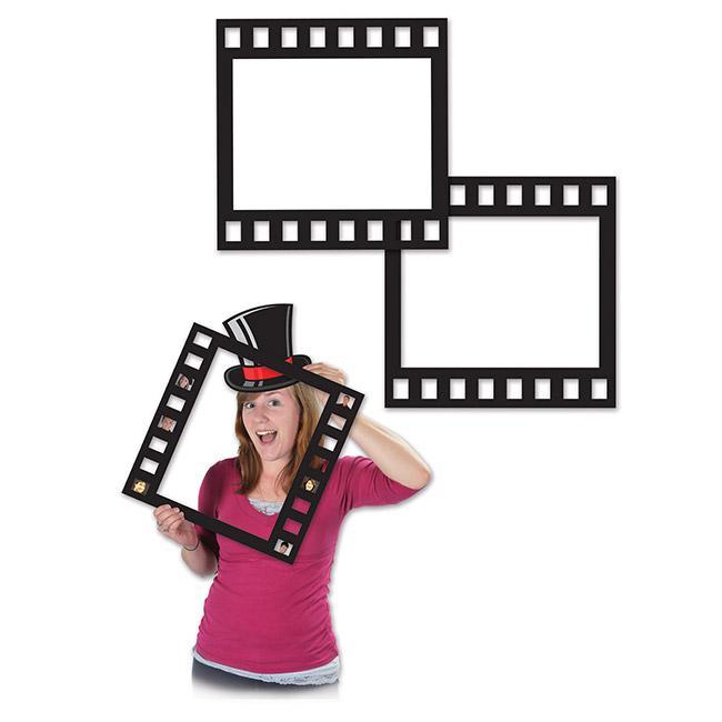 foto spa rahmen filmstreifen 5er pack g nstig kaufen bei. Black Bedroom Furniture Sets. Home Design Ideas
